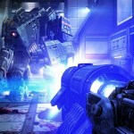 You can choose an alternate timeline in Wolfenstein: The New Order 3