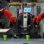 BAXTER: THE BLUE COLLARED ROBOT 1