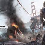 E3 2014: Call of Duty Advanced Warfare Gameplay Trailer unveiled 4