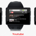 ANDROIDLY: A Mysterious Android  SmartWatch 6