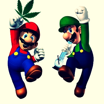 super_weed_bros_by_tyler225905-d4x4nqo