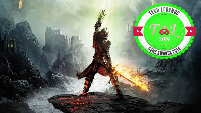 TL Game Awards 2K14 15