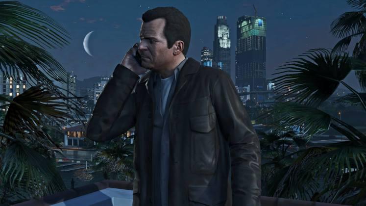 Rockstar Reveals GTA V PC Screenshots 5