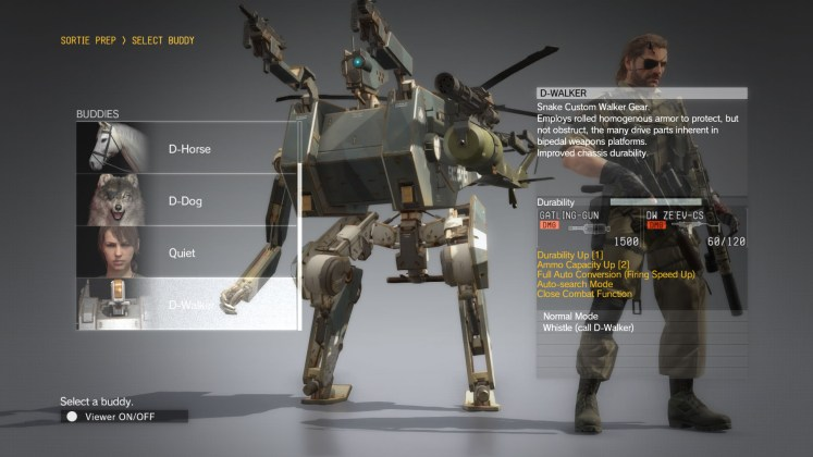 7 Exciting Things about Metal Gear Solid V: The Phantom Pain 4