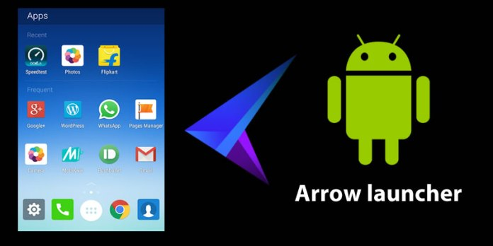 arrow launcher material