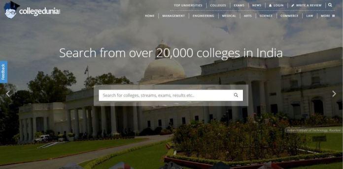 collegedunia
