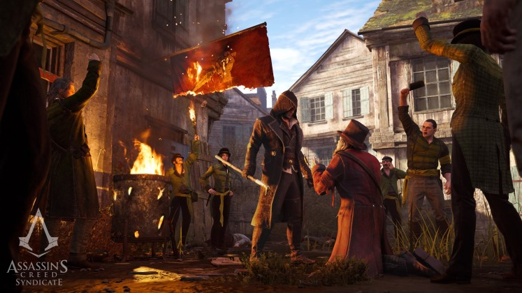 What Are The PC Requirements For Assassin's Creed Syndicate? 15