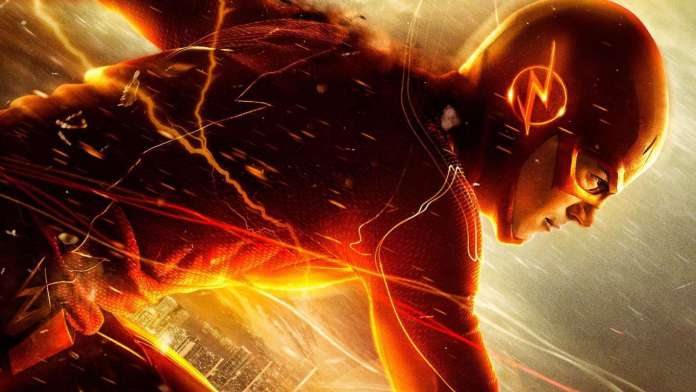 """""""My name is Barry Allen. I am the fastest man alive""""- I always remember those lines before sleeping at night."""