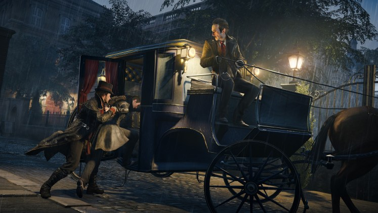 What Are The PC Requirements For Assassin's Creed Syndicate? 17
