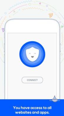 best vpn apps for android - betternet vpn