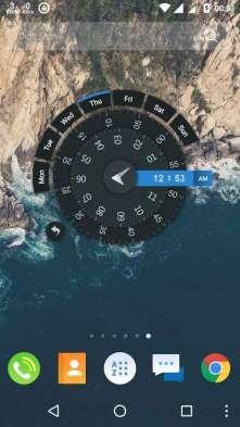cm launcher 3d - 3d widgets