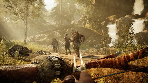 7 Cool Things You Should Know Before Playing Far Cry Primal 4