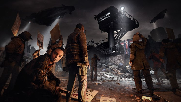 7 Exciting Things You Need To Know About Homefront: The Revolution 2