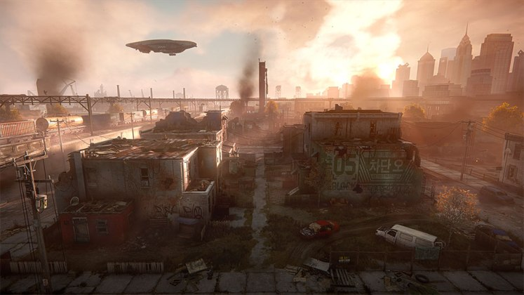 7 Exciting Things You Need To Know About Homefront: The Revolution 1