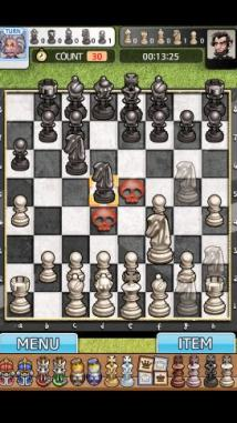 chess master king - best chess games for Android