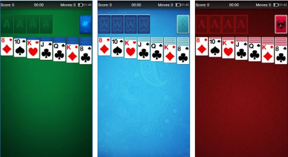 solitaire free download full version
