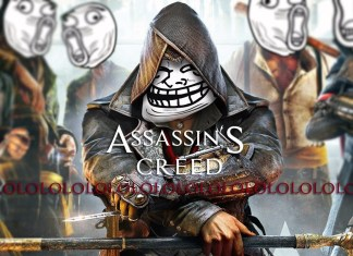 best assassins creed memes