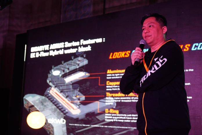 Gigabyte AORUS Launch Event in Gurgaon : A Remarkable Experience 3