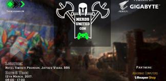 nerds united con