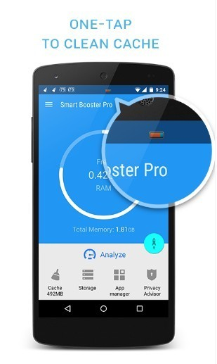 Android Phone Cleaner Apps: 13 Cleaning Apps For Android