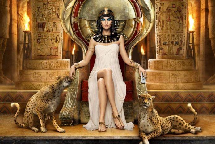 cleopatra ac origins