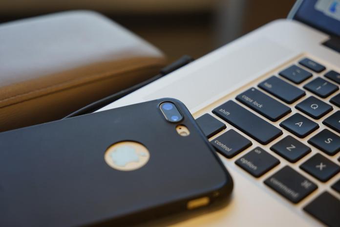 dual cmaera smartphones - iphone 7 plus