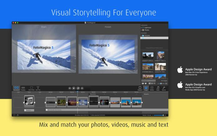 professional slideshow software for mac