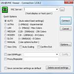 ultravnc viewer - teamviewer alternatives