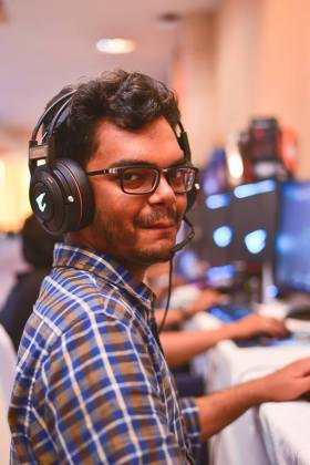 Rig O' Ware v2.0: Another Event Added to BBSR Gaming Milestone 27