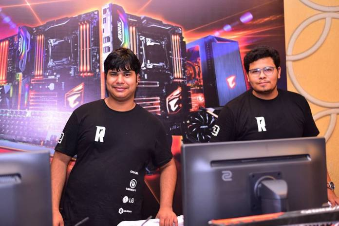 Rig O' Ware v2.0: Another Event Added to BBSR Gaming Milestone 15