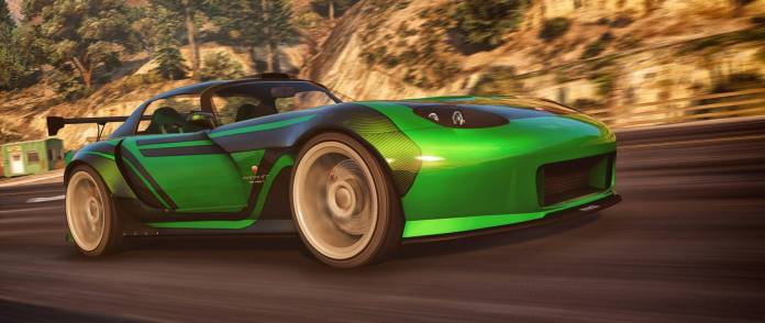 best and fastest cars in gta 5