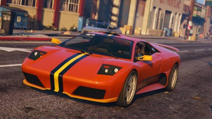 fastest cheap car in gta 5 online