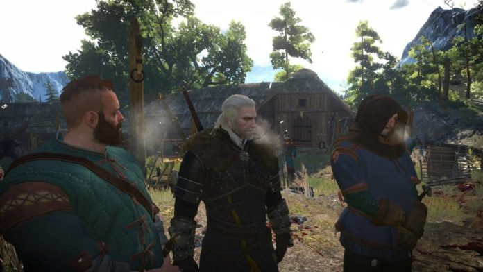 Witcher 3 Mod Guide