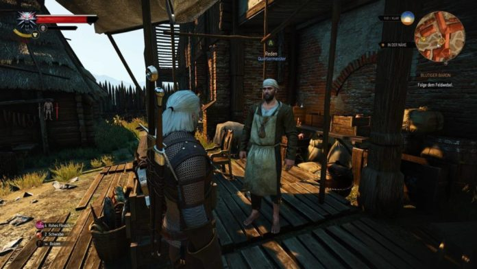 27 Best Witcher 3 Mods To Up Your Game - 2019 Edition