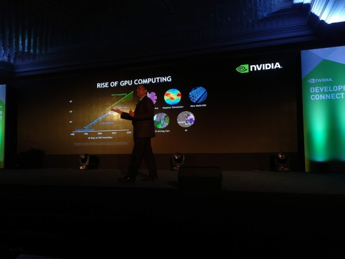 Nvidia Developer Connect Hyderabad: A Boon For Deep Learning Enthusiasts 3