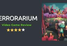 Terrorarium Review