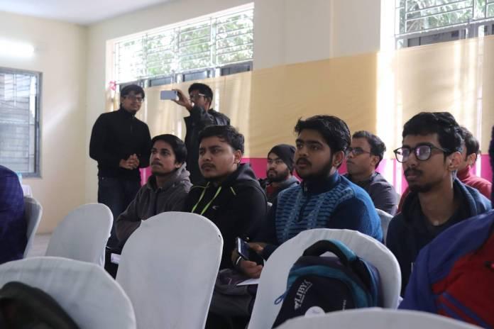 Audience Nuadev Kolkata 1