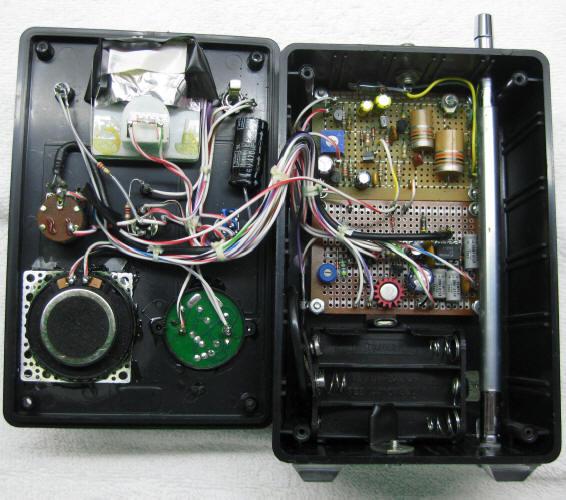 Lm386 Audio Amplifier Circuit Universal Line Audio Amplifier Tda2030