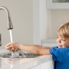 Moen Hands Free Kitchen Faucet Exhaust Vent 5 Must Have Appliances Techlicious Motionsense