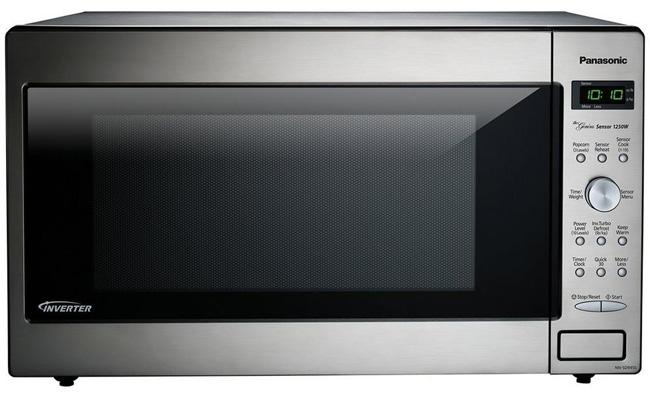 Panasonic Microwaves Countertop Bstcountertops