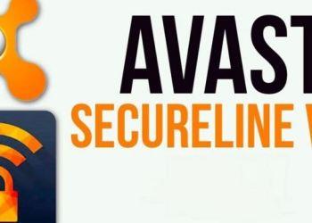 Avast SecureLine VPN key 2