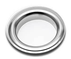 Silver-Grommet