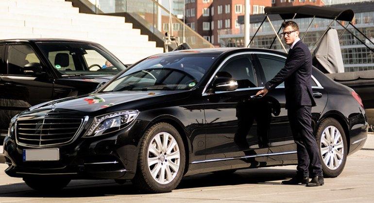 Melbourne Chauffeur