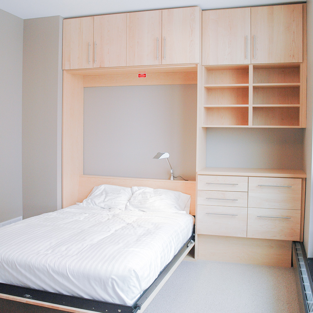 Murphy Beds  Wall Beds  Techline  Minneapolis
