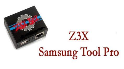 Z3x box 43.0 Crack Free Download