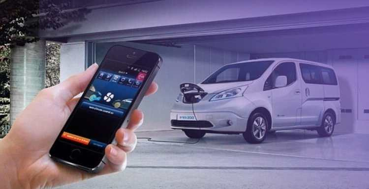 Top 5 Apps for Electric Cars
