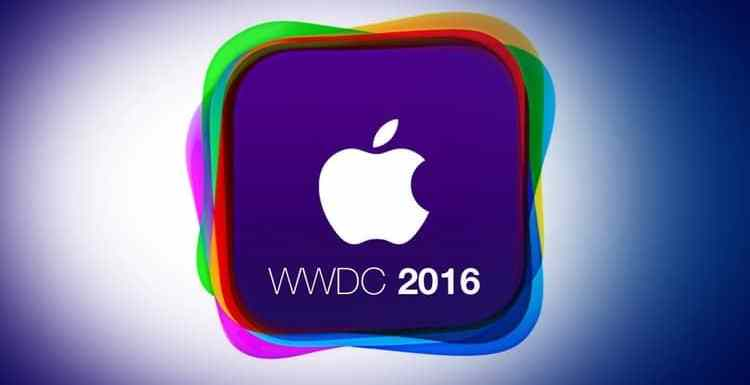 4 Huge Announcements Apple WWDC 2016