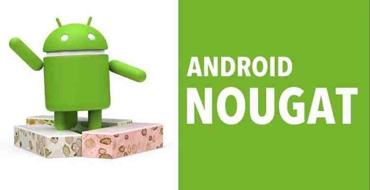 It's Official: Android N name revealed will be called Nougat