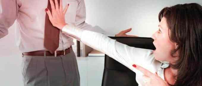 How To Make Your Workplace a Harassment-Free Zone