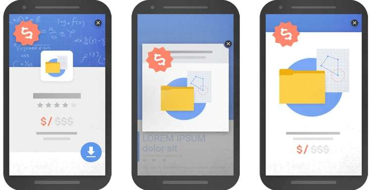 Google will punish sites that use annoying pop-up ads